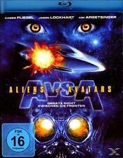 Aliens vs. Avatars, 1 Blu-ray