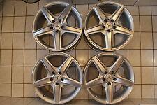 Original Mercedes Benz AMG 18 Zoll Alufelgen W212-W207-W204-W218-W219-CLS-MAE-SL