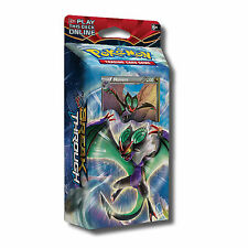 POKEMON XY BREAK THROUGH - NIGHT STRIKER (NOIVERN) THEME DECK - 60 TRADING CARDS