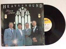 1988 Heaven Bound HYMNS BY REQUEST vinyl LP Riversong RO2516 NM