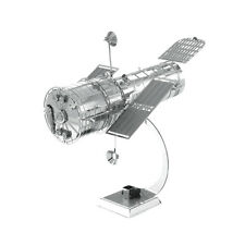 Fascinations Metal Earth Work 3D Laser Cut Steel Model Kit Hubble Telescope