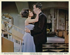 CONNIE FRANCIS  JIM HUTTON LOOKING FOR LOVE  1964  VINTAGE PHOTO LOBBY CARD N°7