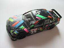 Mercedes W 201 Typ 190 ANDROS R. Guillemet / L.Barlesi #15, Minichamps in 1:43!