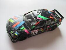 Mercedes w 201 tipo 190 Andros R. guillemet/l. barlesi #15, Minichamps en 1:43!