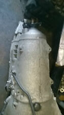 MERCEDES E CLASS W210 240 PETROL AUTOMATIC GEARBOX WITH TORQUE CONVERTOR 722608