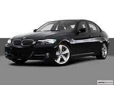BMW: 3-Series Base Sedan 4-Door