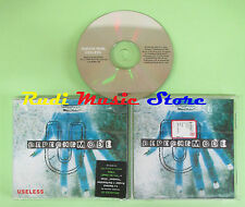 CD singolo DEPECHE MODE USELESS 1997 GREAT BRITAIN LCD BONG 28 (S17) no mc lp