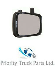 Volvo FH/FM Complete Wide Angle Mirror - RH/OS - 24V Heated