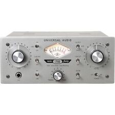 Universal Audio 710 Twin Finity Tone-Blending Mic Tube FET Preamplifier DI Box