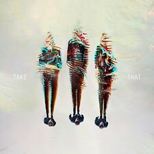 TAKE THAT III (3) Audio CD - Deluxe Edition * NEW & SEALED - FAST UK DISPATCH !