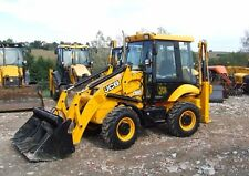 JCB 2CX 2DX 210 212 Backhoe Loader Service Repair Manual & Engine Manual
