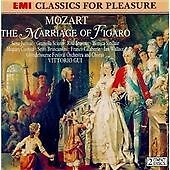 Mozart: The Marriage of Figaro, , Very Good