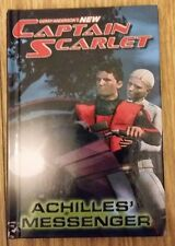 Ladybird Book - Gerry Anderson's New Captain Scarlet - Achilles' Messenger