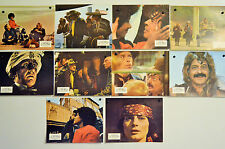 LE FAR WEST - 1973 - JAQUES BREL - jeu A 10 photos