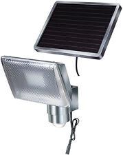 Brennenstuhl Solar LED-Strahler SOL 80 mit Infrarot-Bewegungsmelder 1170840 IP44