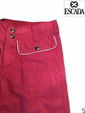 Escada Girls Amazing Pink Pants _ Size: 4 Ans
