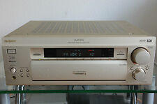 Sony STR-DA50ES Dolby Digital-Receiver mit Zubehör