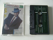 ELTON JOHN JUMP UP CASSETTE TAPE 1982 GREEN PAPER LABEL ROCKET RECORD COMPANY