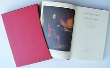 MY EARLY TIMES Charles Dickens 1988 Folio Society 1st ed box illustrated VGC