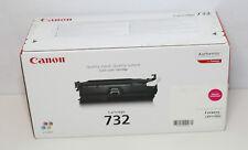 Canon 6261B002 Toner Cartridge 732 M, magenta