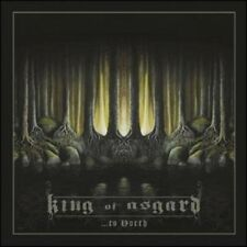 KING OF ASGARD - ...TO NORTH; 2 VINYL LP 11 TRACKS VIKING/PAGAN METAL  NEU