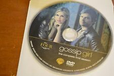 Gossip Girl First Season 1 Disc 4 Replacement DVD Disc Only ******