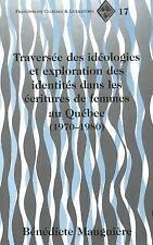 Traversée des idéologies et exploration des identités dans les écritur-ExLibrary