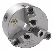 "10"" Bison 3 Jaw Lathe Chuck Direct Mount D1-8 Spindle"