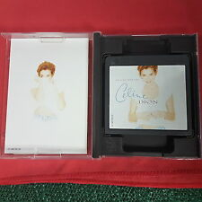"Celine Dion  ""Falling Into You""  MD MiniDisc"