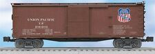 Lionel 6-27232 Union Pacific USRA Box Car O Scale Model Trains