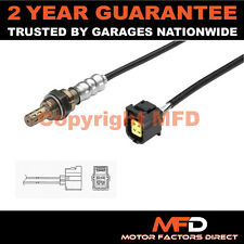 SMART FORTWO COUPE 1.0 (2007-) 4 WIRE REAR LAMBDA OXYGEN SENSOR O2 EXHAUST PROBE