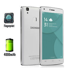 "DOOGEE X5 MAX Pro 5"" HD 4G Android 6.0 Smartphone Quad Core 2Go 16Go MTK6737 8MP"