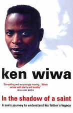 In the Shadow of a Saint by Ken Wiwa (Paperback, 2011)