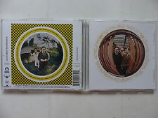 CD Album CAPTAIN BEEFHEART & HIS MAGIC BAND Safe as milk 74321 69175 2