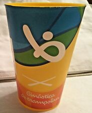 Rio 2016 Olympic Skol BEER CUP Trampoline Gymnastics Event - Hard to Find!