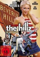 The Hillz - Sex & Drugs bei mir Zuhause (2014) DVD - FSK 18 (NEU-OVP)