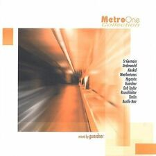 Metro One Collection CD NEW SEALED St Germain Alexkid Underworld Dub Taylor +