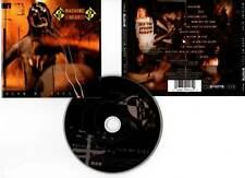 "MACHINE HEAD ""Burn My Eyes"" (CD) 1994"