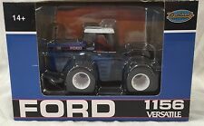 Top Shelf Ford Versatile 1156 with Triples Prairie Monster Series #4 1/64 NIB