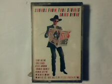 COLONNA SONORA Sounds from true stories mc ITALY TALKING HEADS SIGILLATA SEALED!