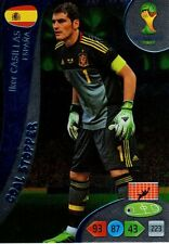 ADRENALYN WORLD CUP 2014 Brasil GOAL STOPPER CASILLAS