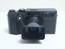Hasselblad XPan 35mm Rangefinder Film Camera Body with 45mm F/4 Lens