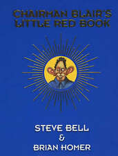 Chairman Blair's Little Red Book (Methuen humour),Homer, Brian, Bell, Steve,Good