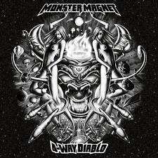MONSTER MAGNET - 4-Way Diablo CD