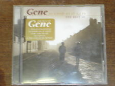 GENE As good as it gets Best of CD