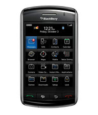 Blackberry  Storm 9550 - 2 GB - Black - Smartphone.