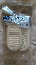 Elipse Replacement Filters SPR316 for P3 Dust Mask SPR501 - 2 Pieces