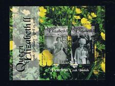 Penrhyn - 2016 90th Birthday of Queen Elizabeth Postage Souvenir Sheet