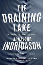 The Draining Lake: A Thriller (Reykjavik Thriller), Arnaldur Indridason, Accepta