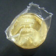2010 Canada Olympic Lucky Loonie Roll (25 coins)  $1 coin One Dollar Canadian